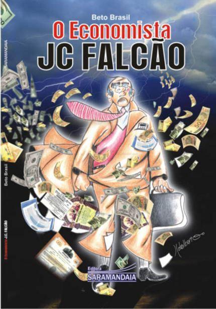 O economista JC Falcão.