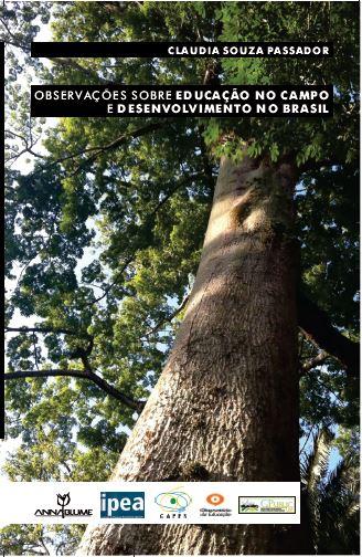 Observações sobre educação no campo e desenvolvimento no Brasil