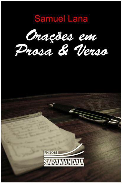 Orações em prosa e verso