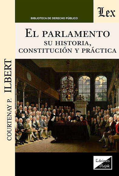 Partalemnto. Su historia, constitución