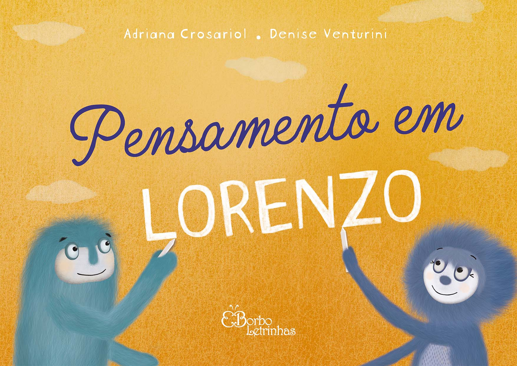 Pensamento em Lorenzo