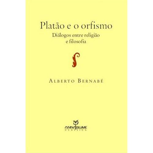 Platão e o Orfismo: Diálogos Entre Religião e Filosofia