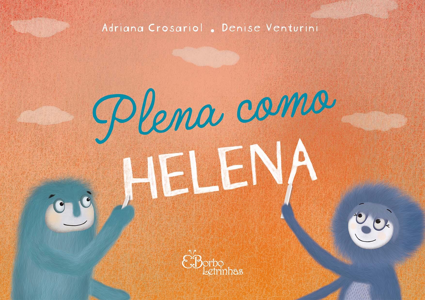 Plena como Helena
