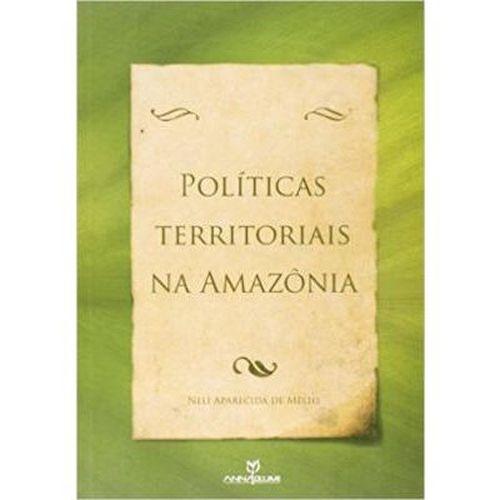 Políticas Territoriais na Amazônia