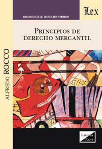 Principios de derecho mercantil