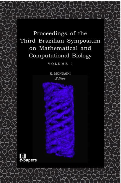 Proc. of the Third Brazilian Symp. on Mathematical and Computational Biology - v1