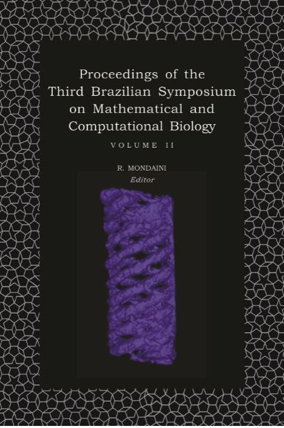 Proc. of the Third Brazilian Symp. on Mathematical and Computational Biology - v2