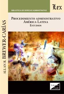 Procedimiento administrativo. América Latina