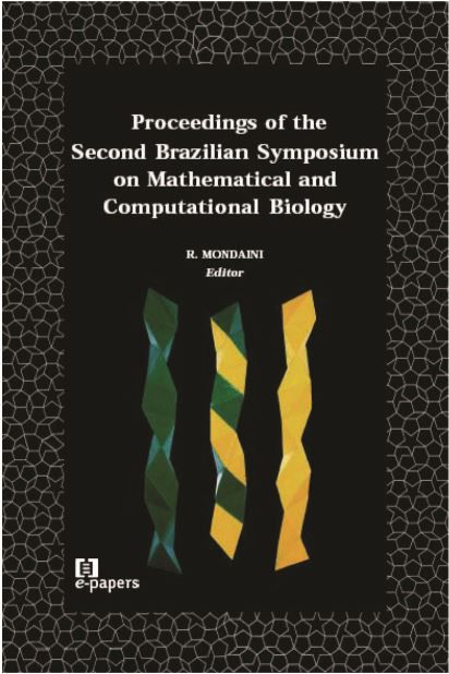 Proceedings of the Second Brazilian Symposium on Mathematical and Computational Biology