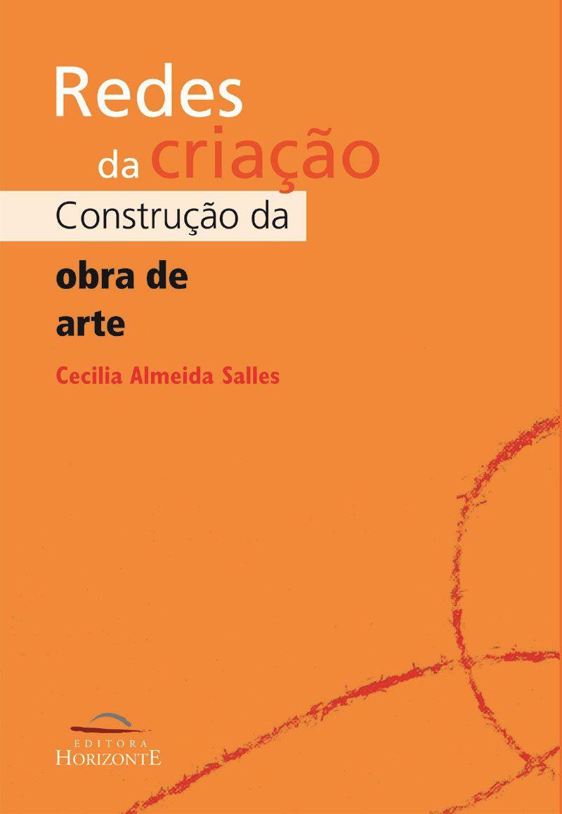 Redes da Criação: Construção da Obra de Arte