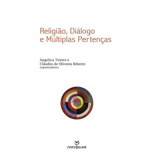 Religião, diálogo e múltiplas pertenças