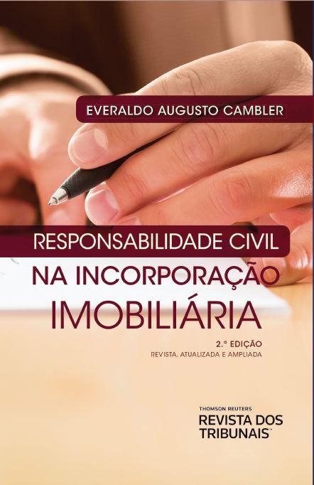 Responsabilidade civil na incorporação imobiliária