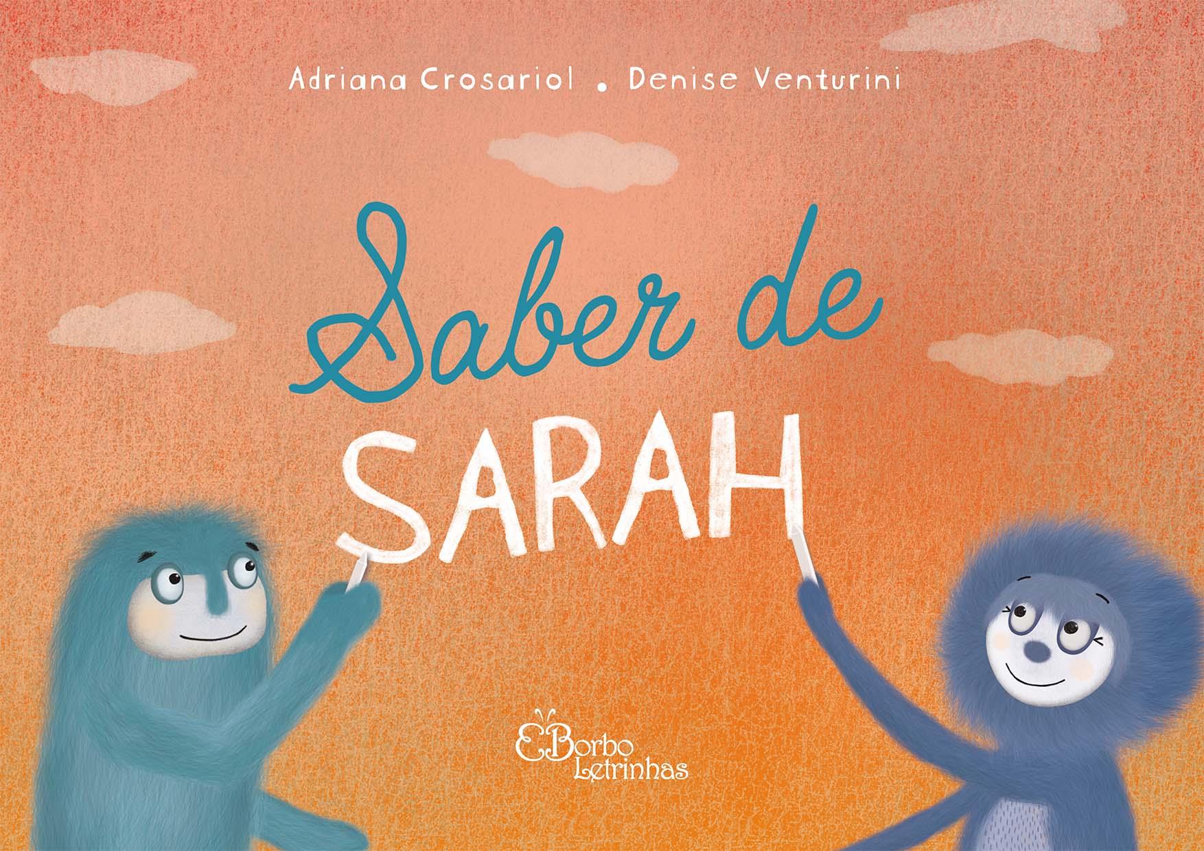 Saber de Sarah