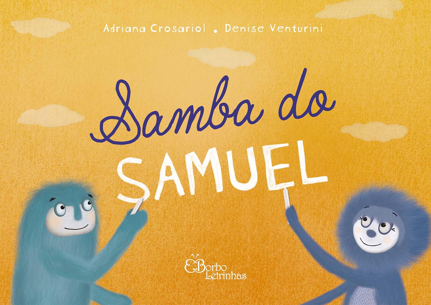 Samba do Samuel