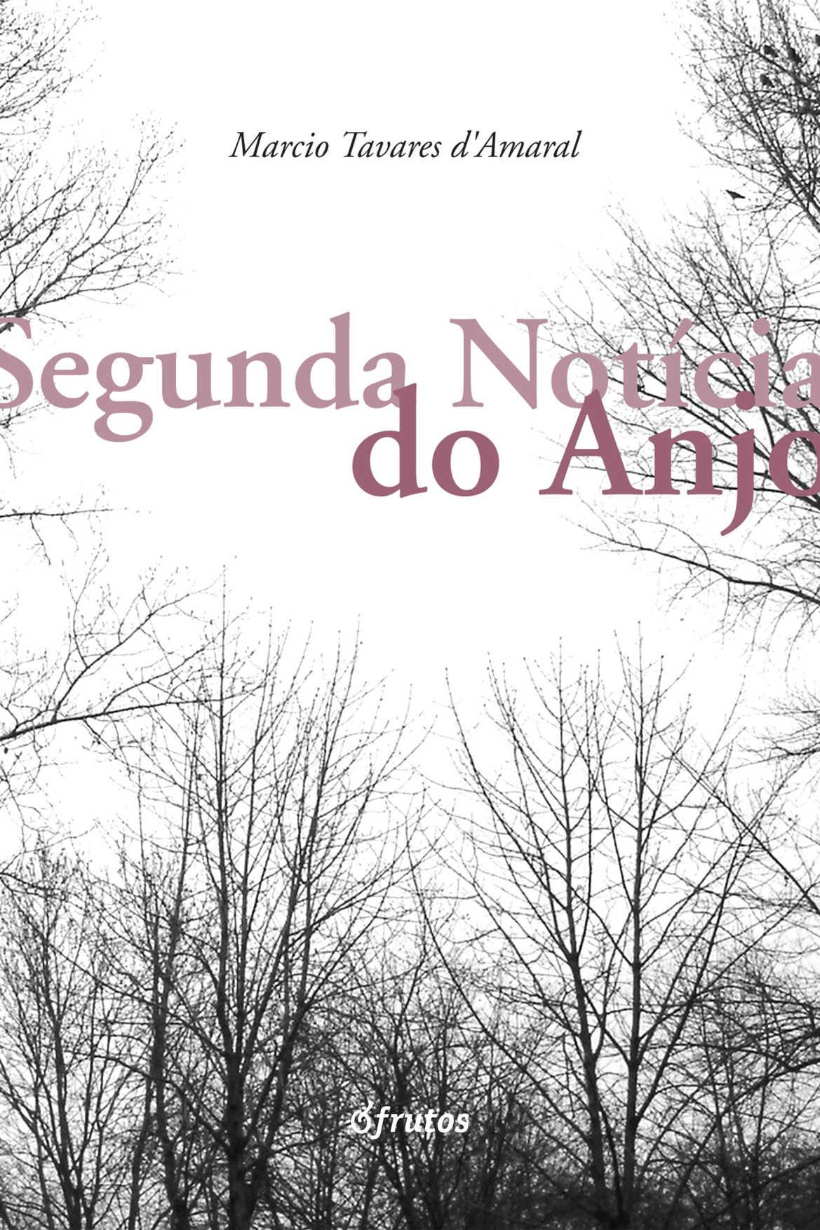 Segunda Notícia do Anjo