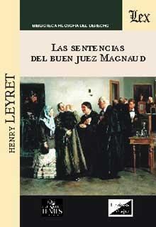 Sentencias del buen Juez Magnaud