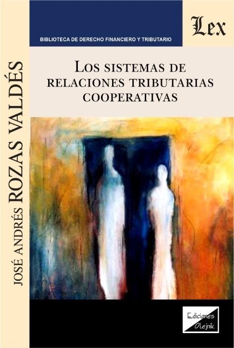 Sistemas de relaciones tributarias cooperativas
