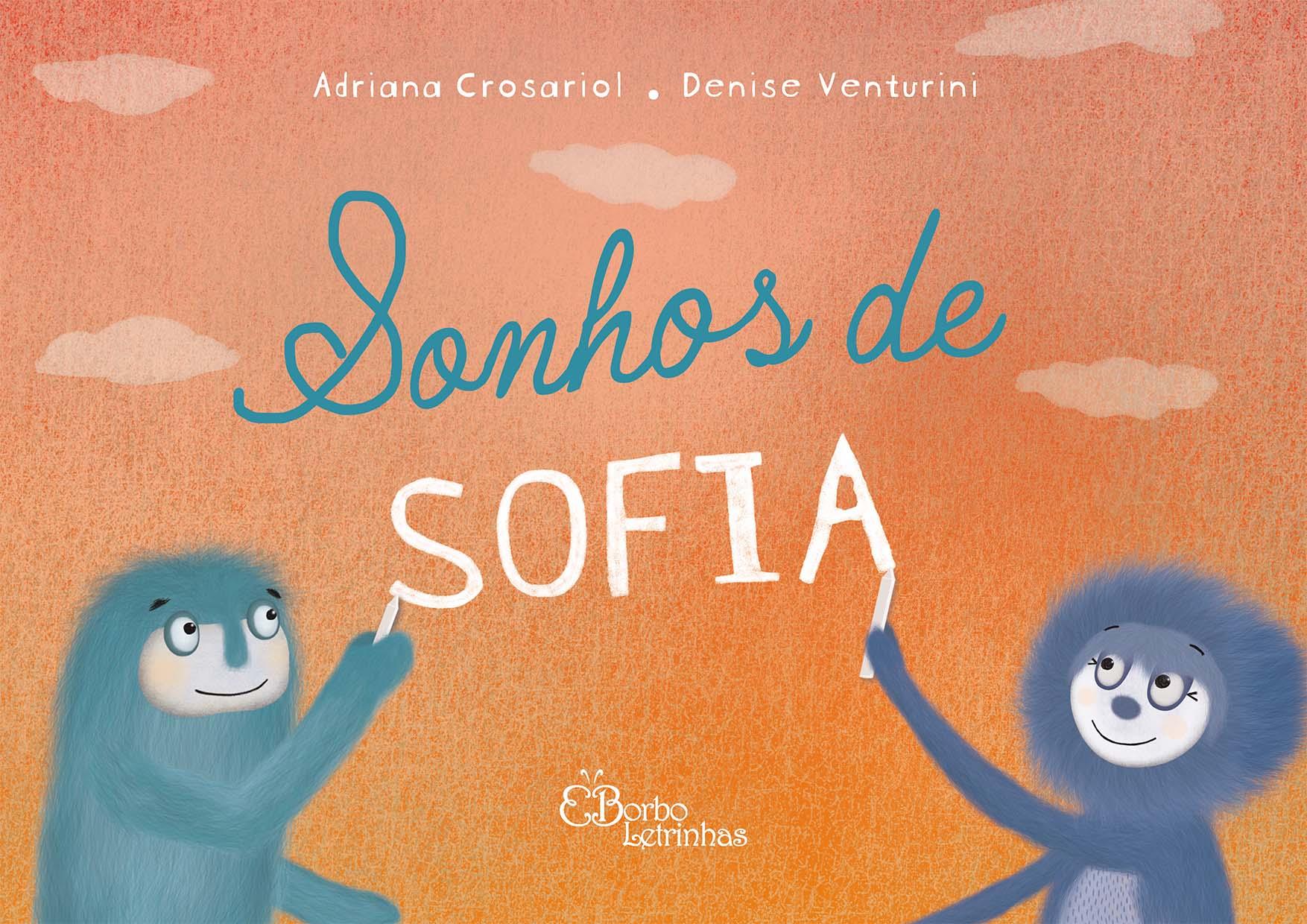 Sonhos de Sofia