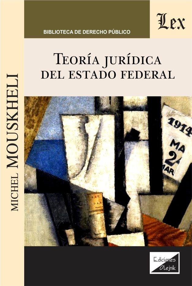 Teoría jurídica del estado federal