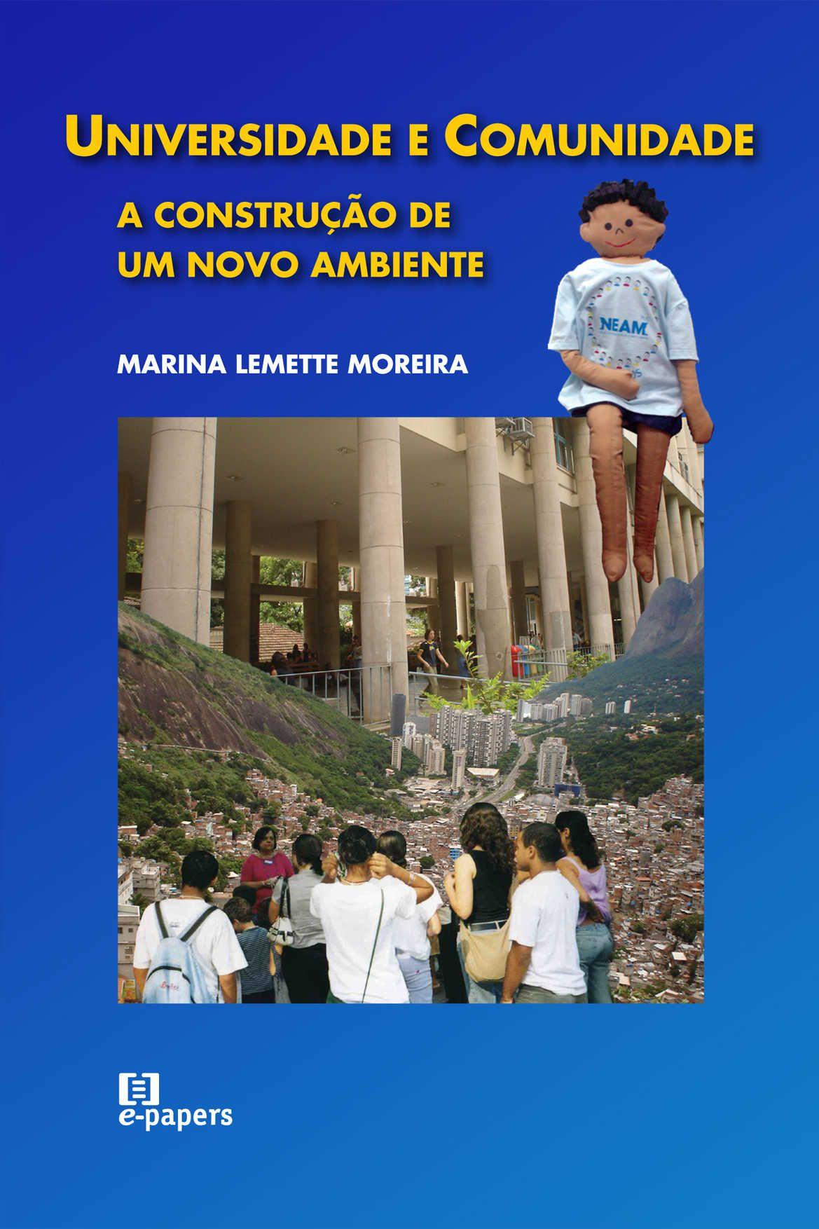 Universidade e Comunidade: A construção de um novo ambiente