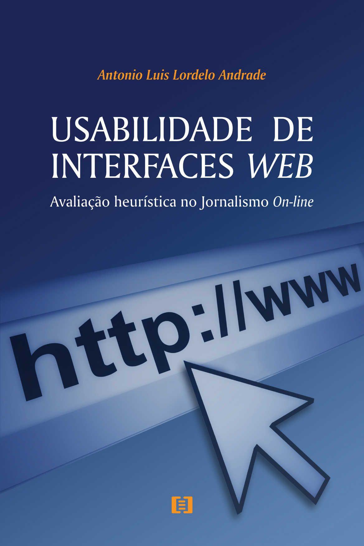 Usabilidade de interfaces web: Avaliação heurística no jornalismo on-line