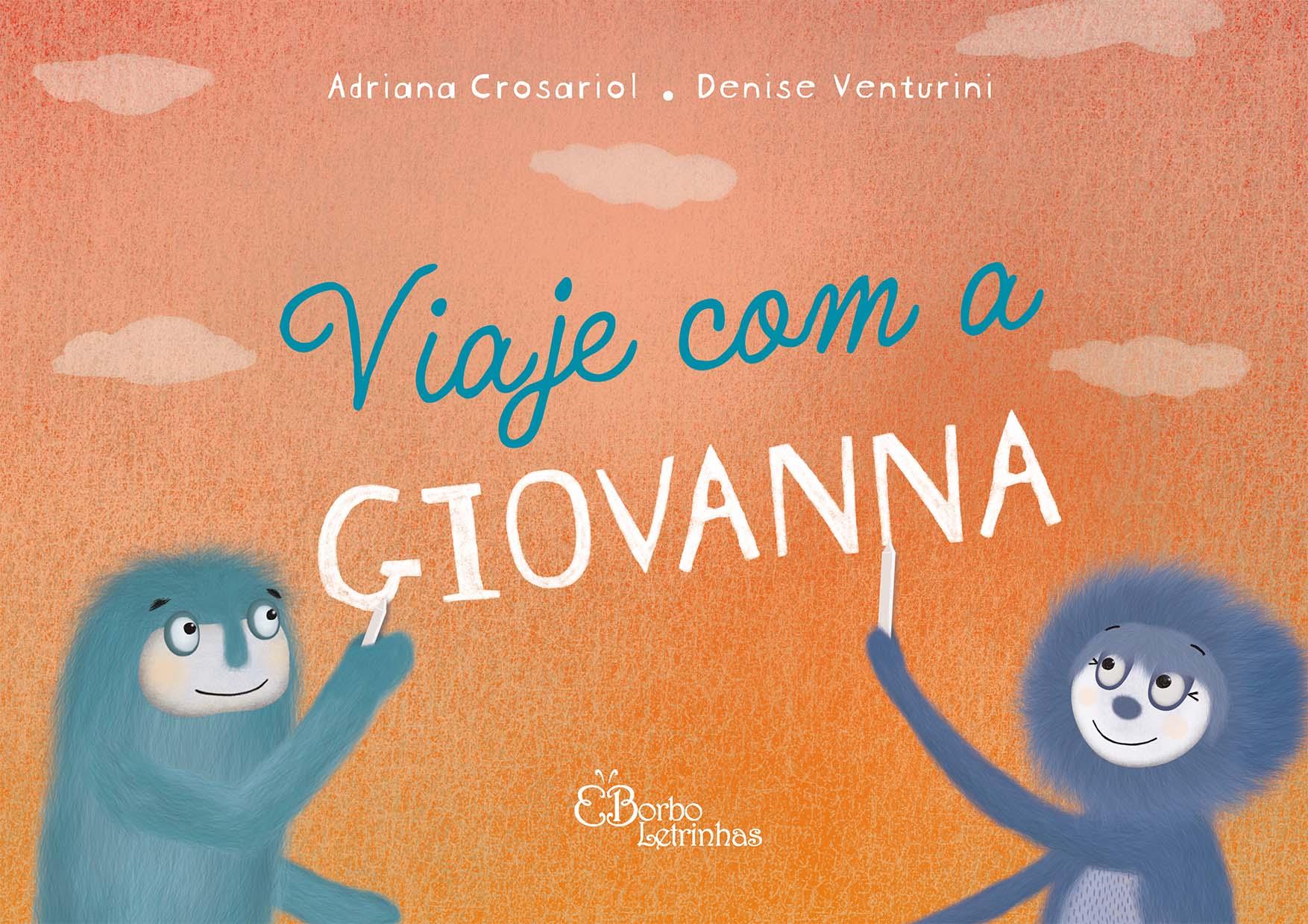 Viaje com a Giovanna