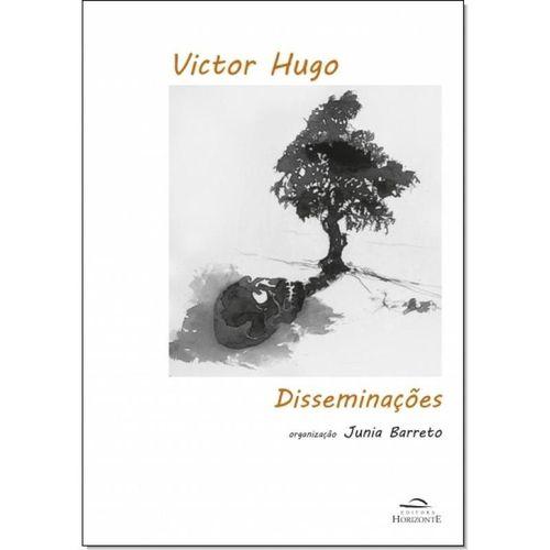 Victor Hugo: Disseminações