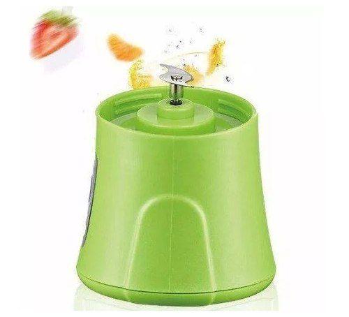 Mini Liquidificador Portátil Shake Juice Cup