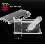 Case Para Raspberry Pi2 Pi3 B+ Pi Raspberry