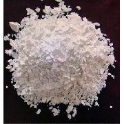 Cloreto De Cálcio Em Escamas - 10 Kg