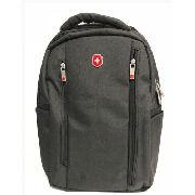 Mochila Swissland Para Laptop 15.6 Ys28005 - Preta