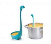 Concha De Plástico Em Formato De Dinossauro Para Cozinha