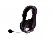 Headphone - Fone de Ouvido com Microfone Comfort - Notebook/Ps3/ Ps4