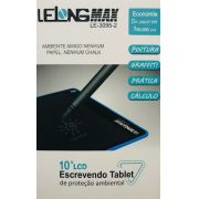 Tablet Escrever Lousa Mágica 10 Polegadas - Lelong