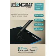 Tablet Escrever Lousa Mágica 8,5 Polegadas - Lelong