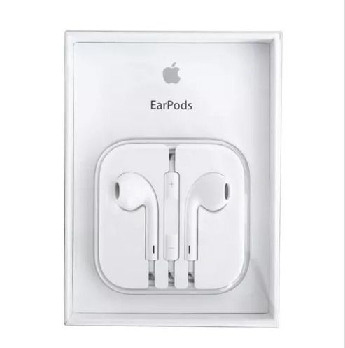 Fone De Ouvido Apple Primeira Linha
