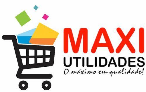 Jogo De Facas Em Aço Inox - 5 Peças + Suporte Em Madeira