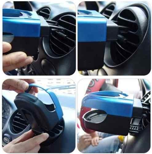 Porta Copos Automotivo Suporte Para Copos Latas Para Carro