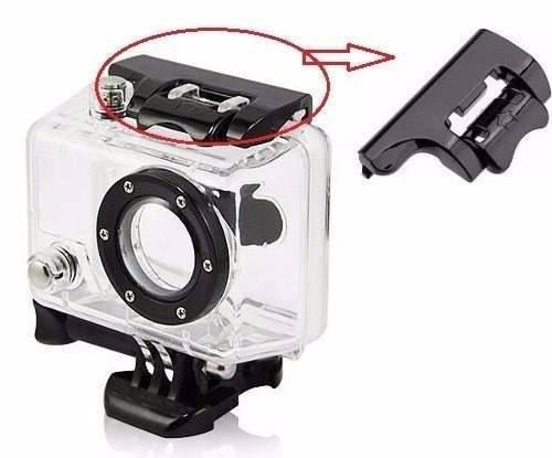 Trava Estanque Gopro Hero 1 E Hero 2