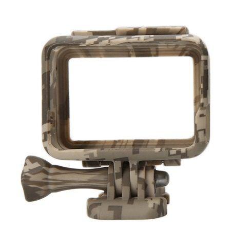 Frame Camuflada Caixa Gopro Hero 5, 6, 7