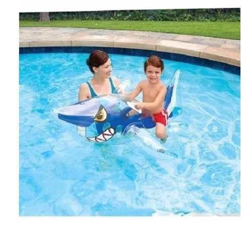 Boia Inflável Tubarão - Summer Waves