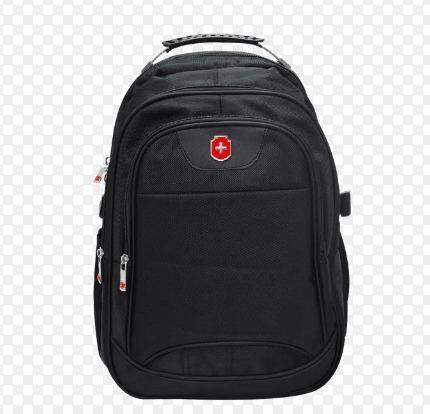 Mochila Swissland Para Laptop 15.6 Ys28012 - Preta