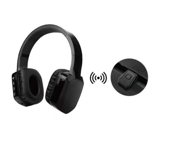 Adaptador Conversor Bluetooth P2 Usb Para Ps4 Headset Fone