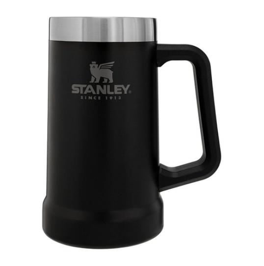 Caneca Térmica De Cerveja Inox 709ml - Stanley