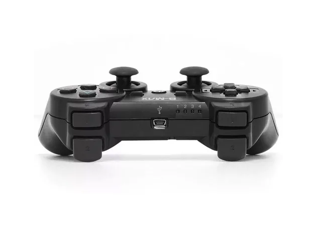 Controle Sem Fio Para Playstation 3 Wireless Ps3