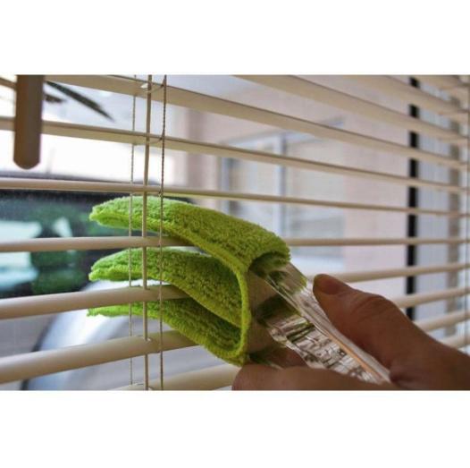 Limpador De Grade Ar Condicionado Ventiladores Persiana