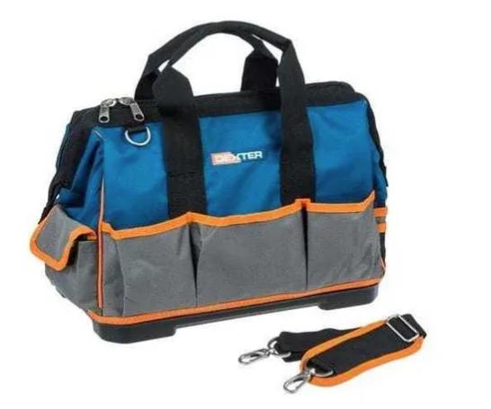 Mala Para Ferramentas Tool Bag 16 Dexter