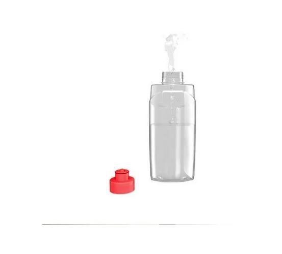 Mop Spray Rodo Esfregão Com Reservatório 600m