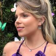 Mariana Gallo - Look 4 Coleção Borboletas