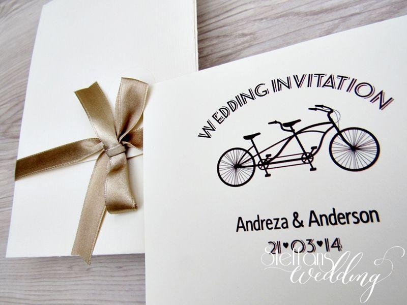 Convite Andreza e Anderson